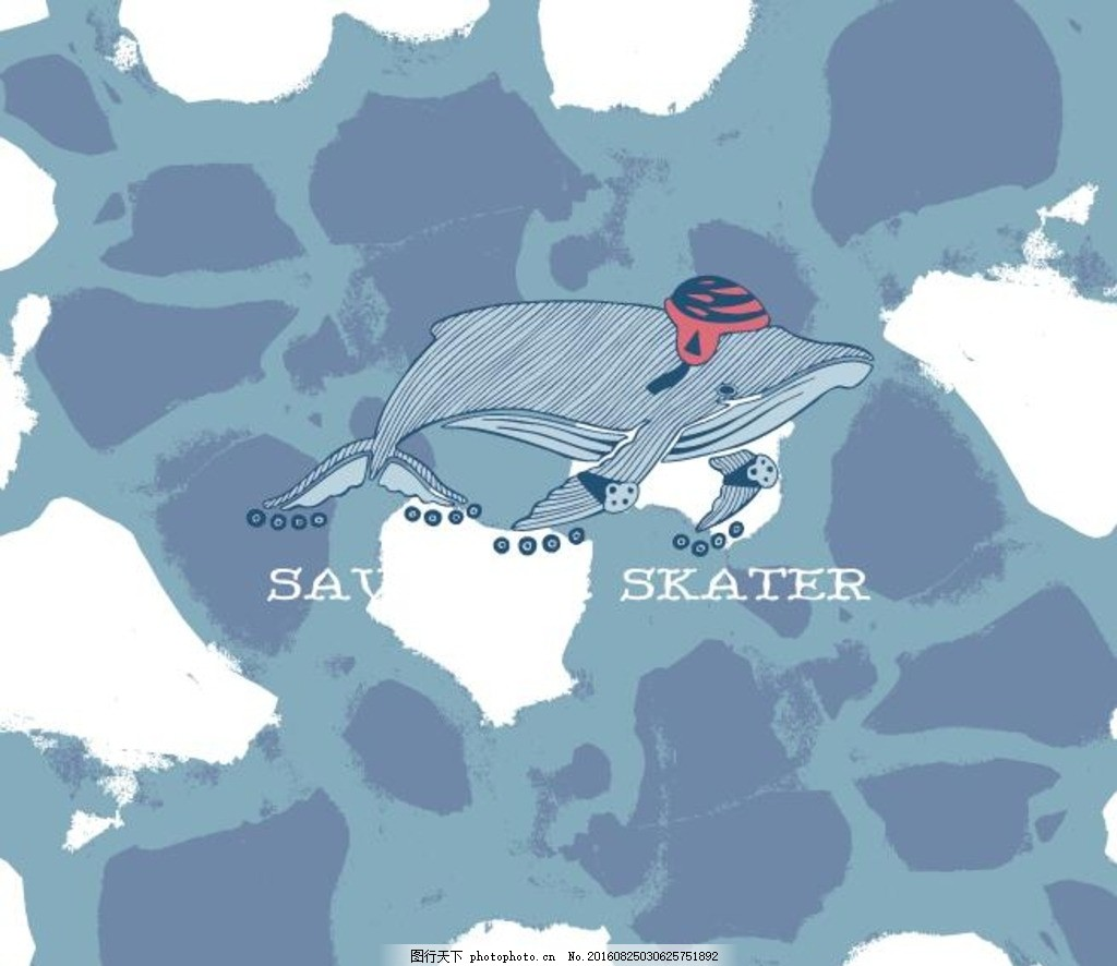 插画 简笔画 线条 线描 简画 黑白画 卡通 手绘 简单手绘画 海豚剪影