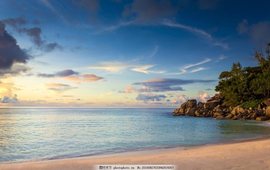 秦皇岛大海 唯美 风景 风光 旅行 自然 摄影 国内旅游