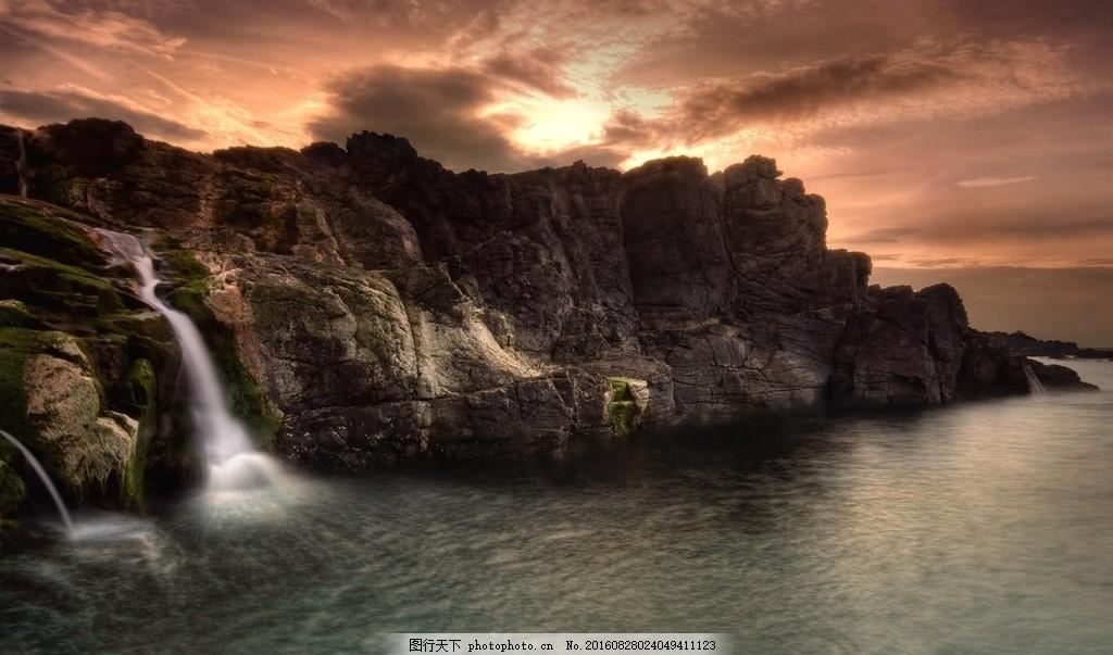 山水背景图,高清图片 古风 图片素材-图行天下图库