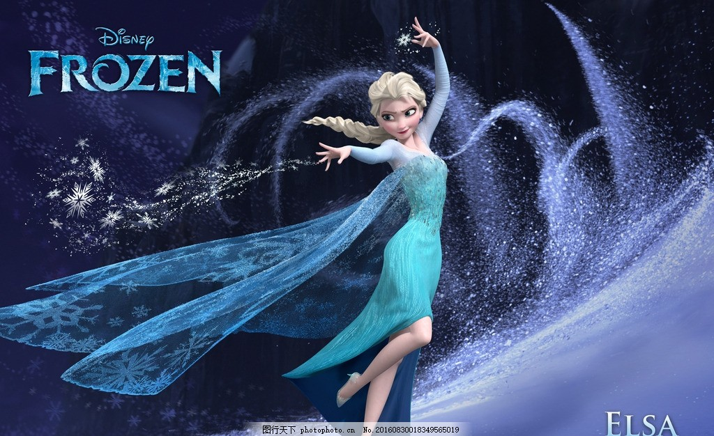 冰雪奇缘 冰雪大冒险 白雪皇后 冰雪女王 雪宝 迪士尼 家庭 喜剧 电影