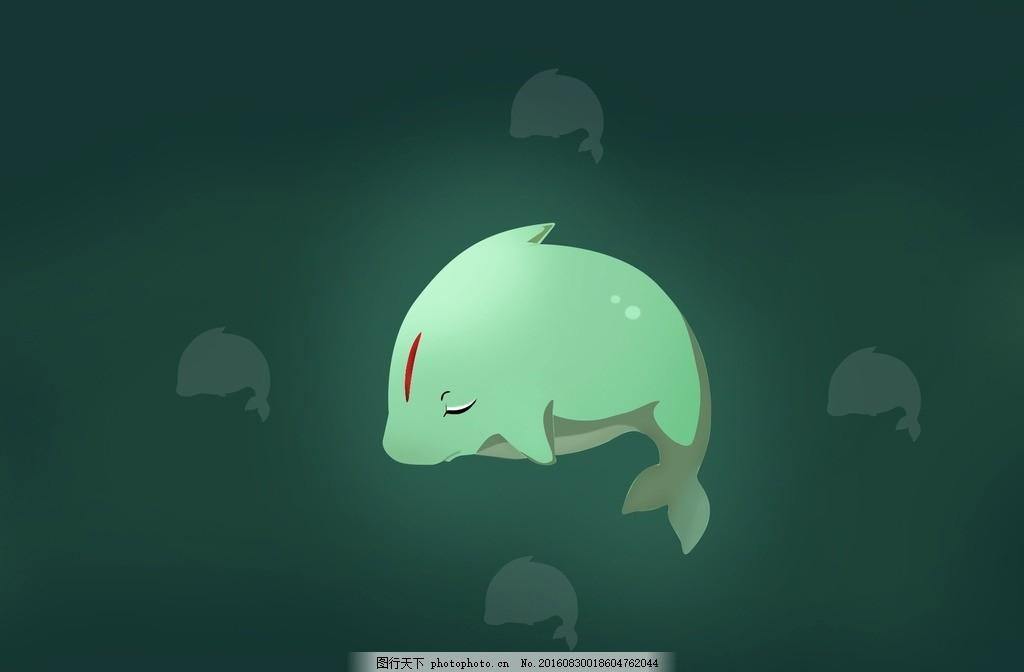 大鱼海棠桌面高清壁纸 鲲 动漫动画