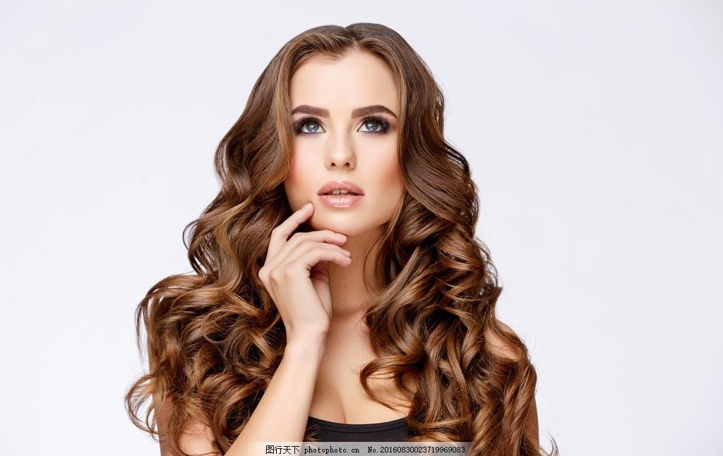 美女 气质美女 欧美美女 飘逸长发 性感美女 漂亮女人 秀发 发型 好发图片