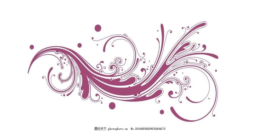 硅藻泥花纹 硅藻泥矢量图 樽 中式风格 兰舍 古典 硅藻泥花型