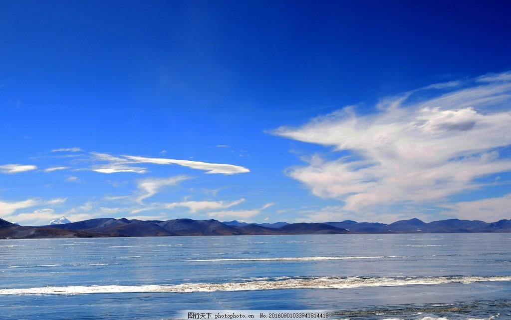 唯美 风景 风光 旅行 自然 西藏 藏族自治区 青藏湖 生态保护区 青藏