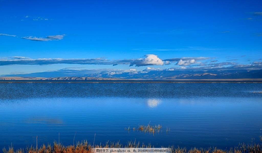 玛旁雍错 唯美 风景 风光 旅行 自然 西藏 藏族自治区 生态保护区