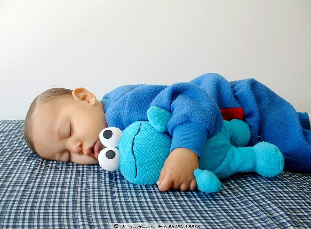 婴儿休闲 育婴 婴儿护理 婴儿成长 婴儿玩具可爱 新生儿 宝宝 睡觉 萌