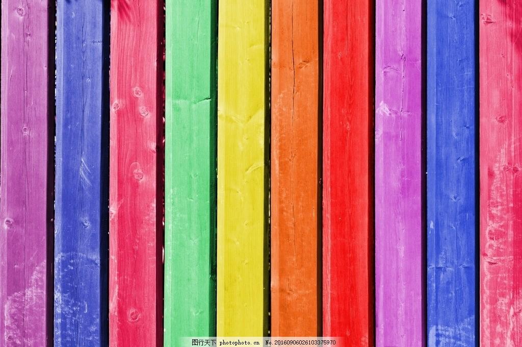 彩色铅笔 彩铅 卡通铅笔 矢量铅笔 铅笔 彩虹 摄影图片 鸟语花香 摄影