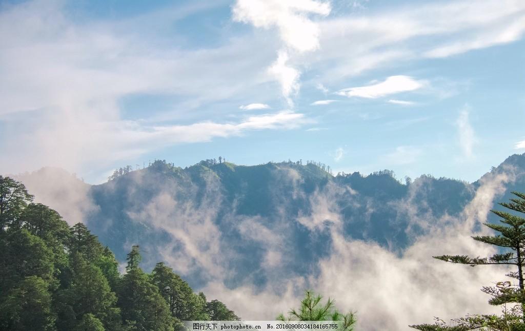 怒江风光 风景 怒江 高黎贡山 高山远景 摄影 自然景观 自然风景 300