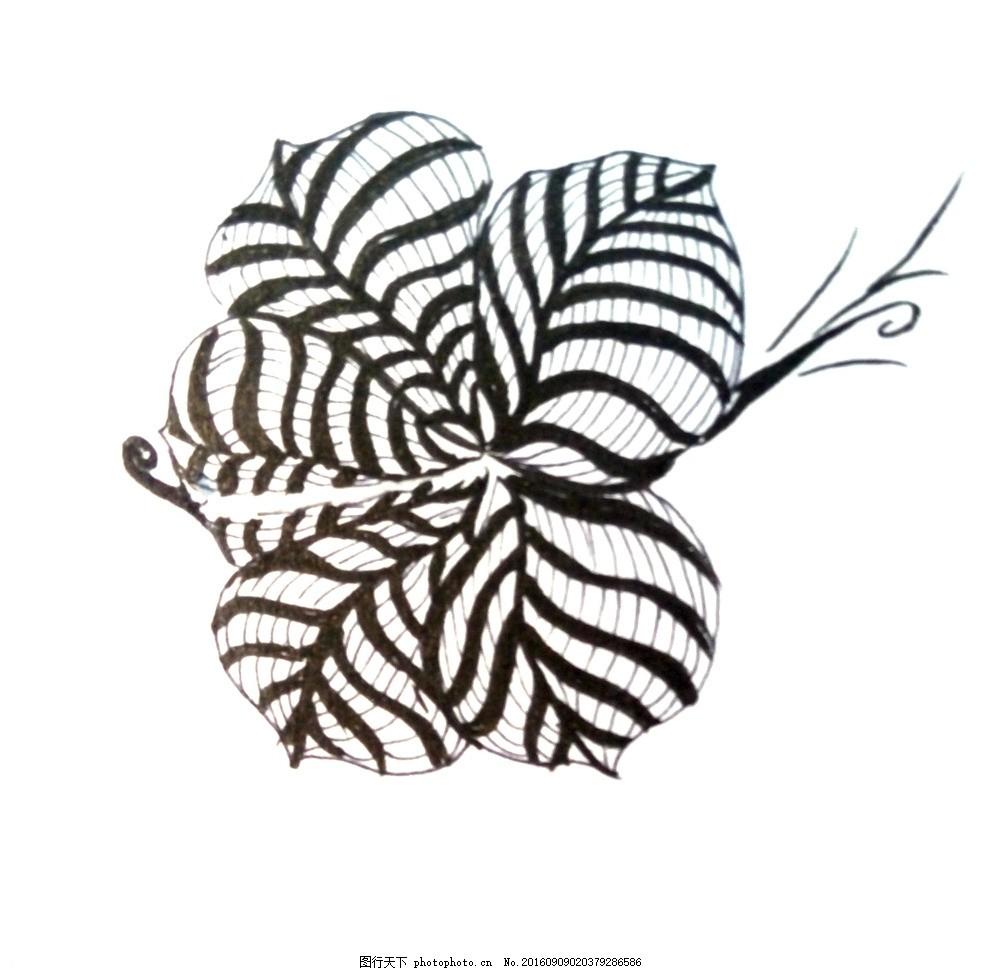 扶桑花图案变形 扶桑花 图案 变形 设计 花卉 设计 底纹边框 花边花纹