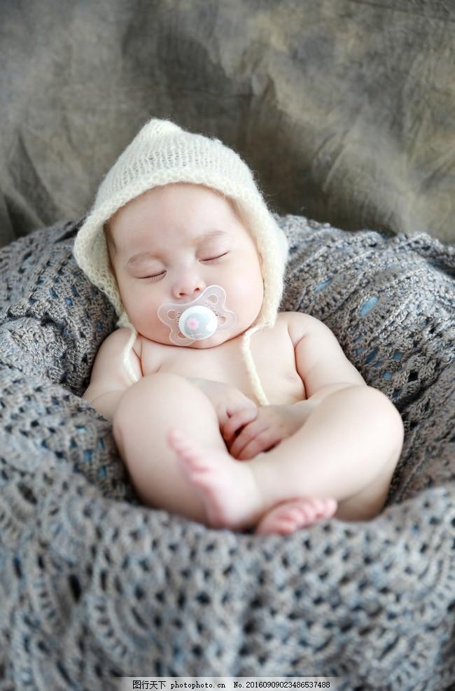 熟睡中的婴儿 可爱 新生儿 宝宝 睡觉 萌宝宝 可爱宝宝 漂亮宝宝 萌娃