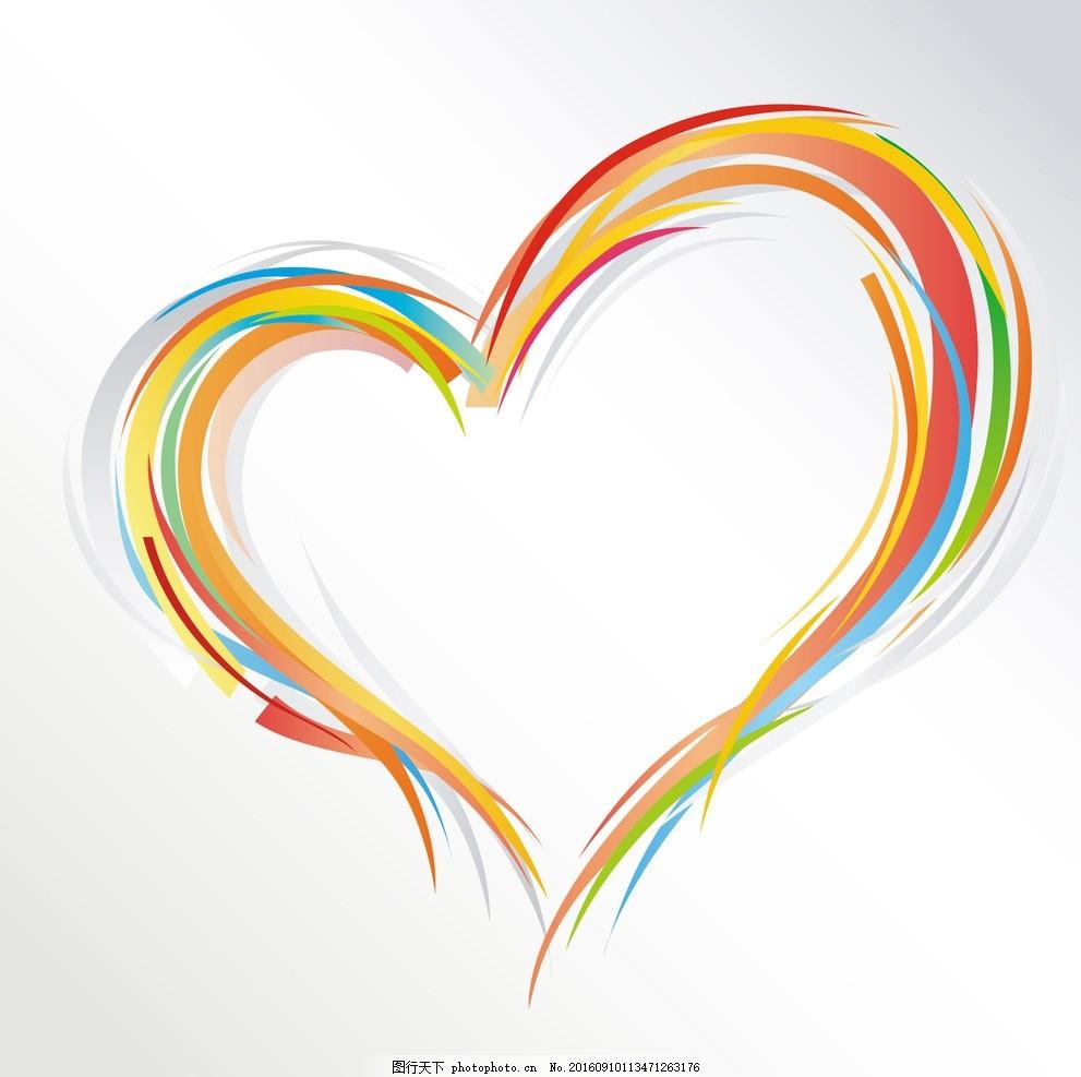 心脏线画图的步骤