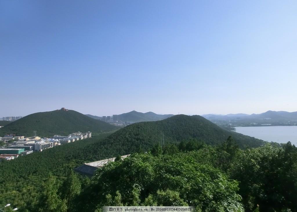 徐州云龙山风景区