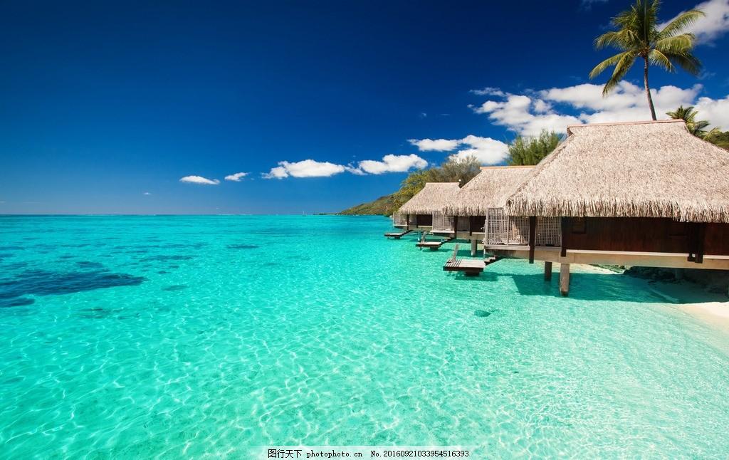 海南岛海边风景