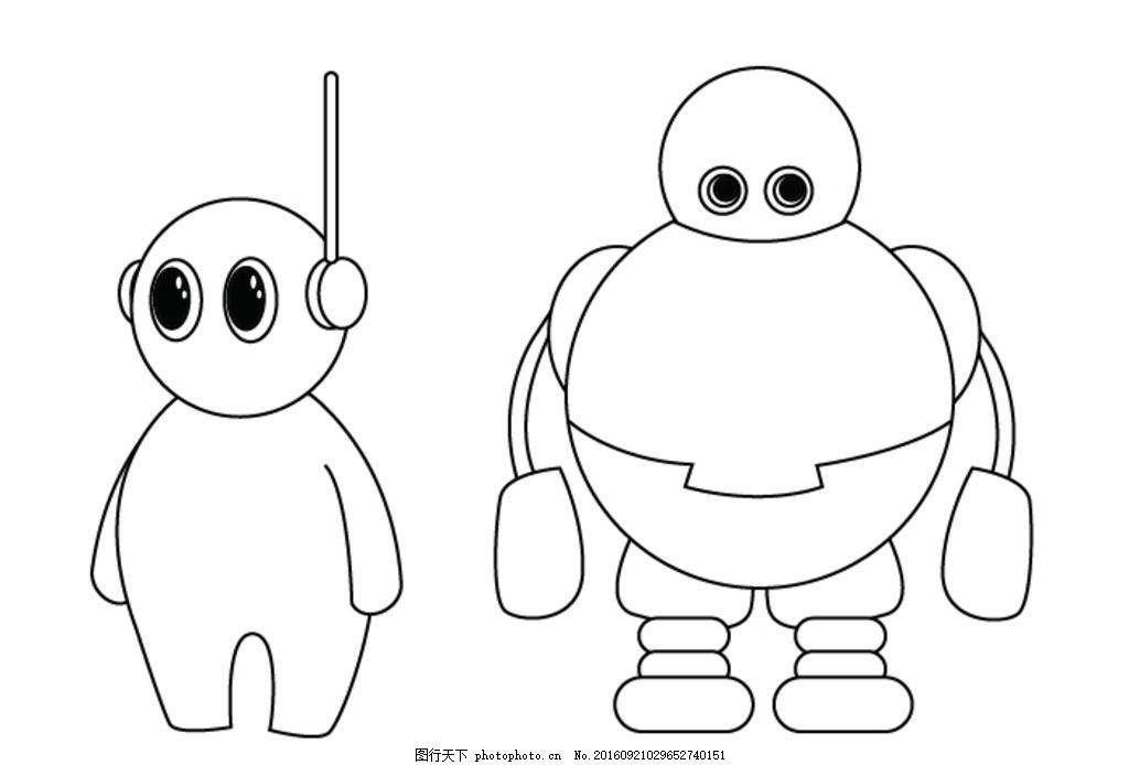 线性机器人三维图