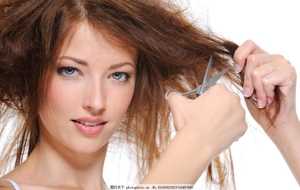 外国模特 长发美女 棕发美女 棕长发美女 气质美女 欧美美女 性感美女
