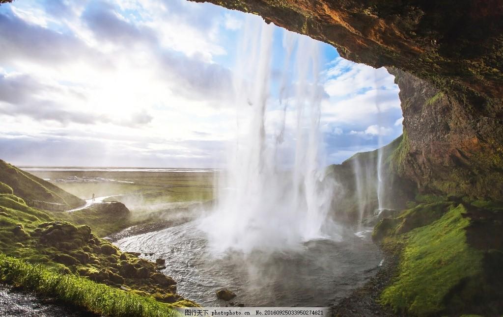 阿拉斯加 唯美 风景 风光 旅行 自然 美国 摄影 国外旅游