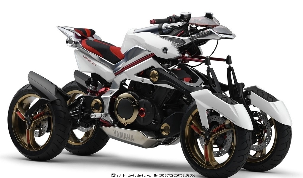 四轮摩托车 现代摩托车 机车 重型机车 重型摩托 大型摩托 进口摩托车