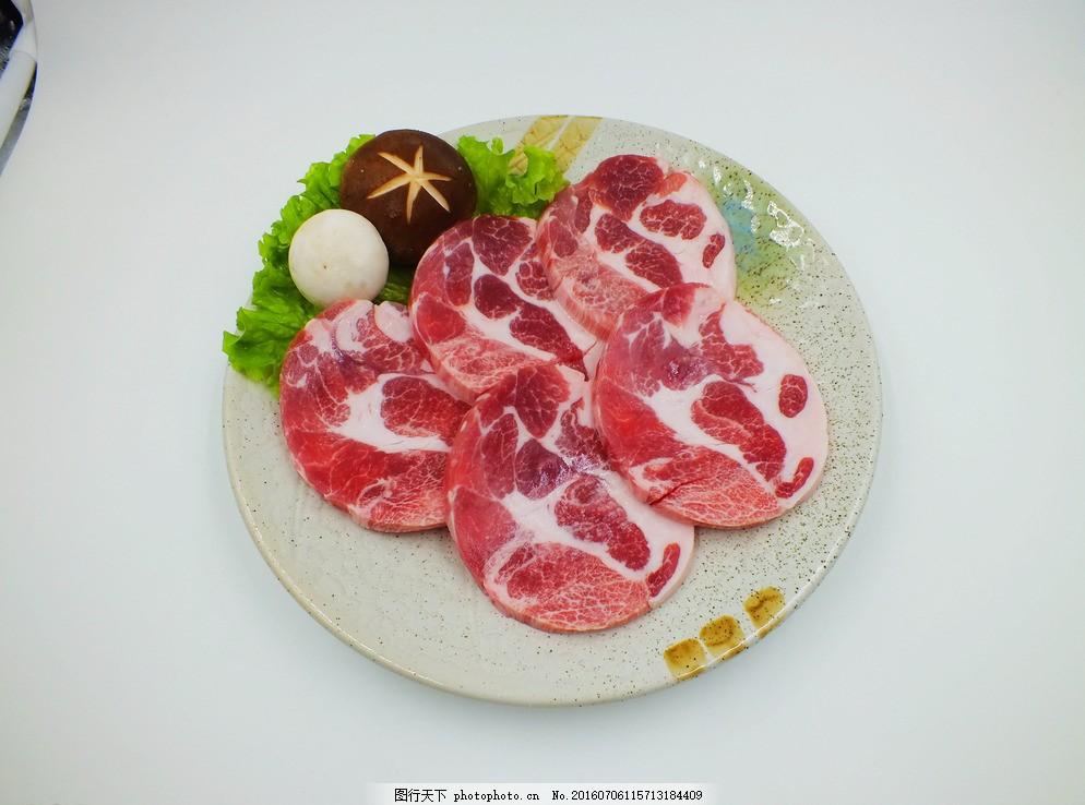 梅花肉,韩国料理,韩国菜谱,韩国烤肉,韩国菜图,韩国烧烤,摄影